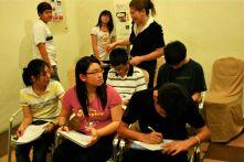 kids class